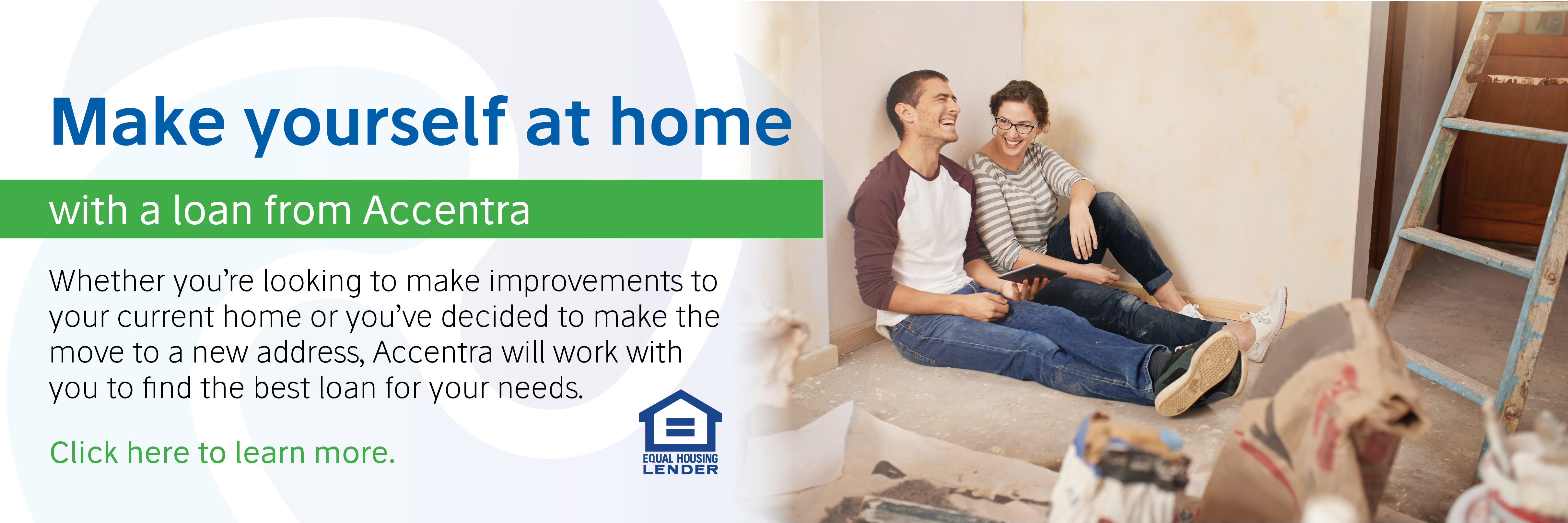 Home Loans Spring 2018
